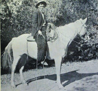 Cattleman and pioneer Alney McGee